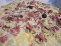 PIZZA FORESTIERE