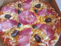 Pizza Aix en Provence - Pizza Super