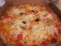 PIZZA PRIMEUR