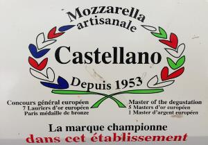 FROMAGERIE CASTELLANO